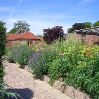 Further Walled Gardens