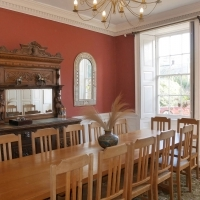 Dorset House Dining Room