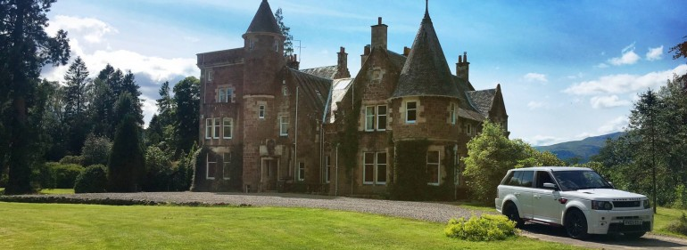 Loch Lomond House