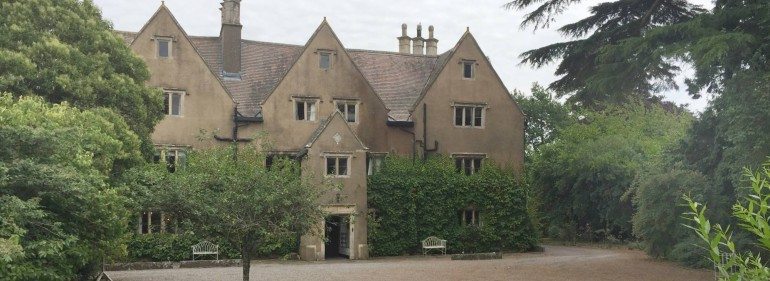 Cotswold Boarder Manor