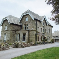 Moorlands Lodge