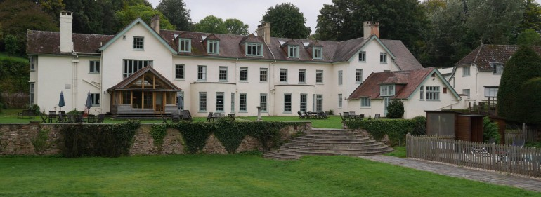 Moor Spa Hall