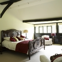 King John Bedroom 1