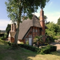 Thatchers Cottage 2