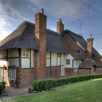 Thatchers Cottage