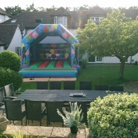 Hire a Bouncy Castle