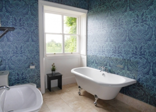 Somerset Country House Bathroom