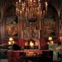 Luxury Castle Hire In The Heart Of England