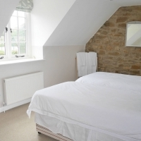 Dovecote double bedroom